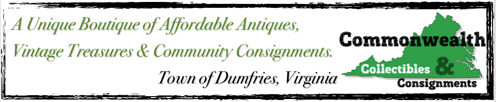 VA Collectibles and Consignments