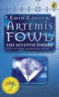Looking for Artemis Fowl novels