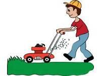 Window cleaners/ gardeners wanted