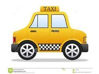 Private Hire and Taxi drivers wanted for Bournemouth,Christchurch,Poole