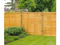 Fence Panel 6 x 6
