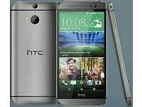 HTC M8S 16GB Unlocked (5 Months Old)