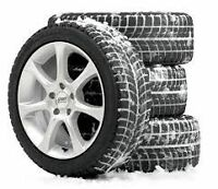 USED WINTER TIRE SALE NOW ON @ THE WHEELDEPOT PLUS
