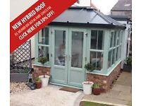 GREAT SUMMER DEALS ON DOUBLE GLAZING!