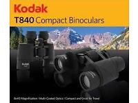 KODAK T840 Compact Binoculars only £10