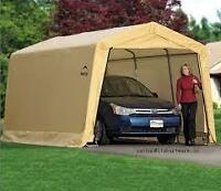 Looking for 10x20 Car Shelter Tarp
