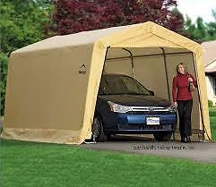 Looking for 10x20 and 12x20 Car Shelter Tarps