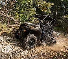 Cost Price Clearance 2016 Can Am Defender HD8 Margaret River Margaret River Area Preview