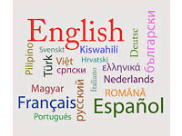 Language Exchange Swap My English your Polish Hungarian Romanian Bulgarian Serbian Swedish Greek DK