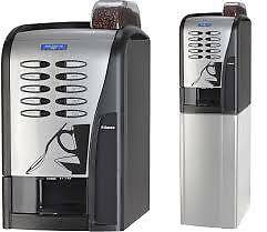 Hot Beverage Vendor with warranty - Sale on Now (Save $240)