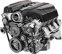 Offering used engines and transmissions for different vehicles