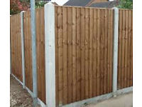 Fence posts Gardening Landscaping Services Gumtree
