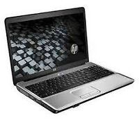 Portable Hp G61 Laptop