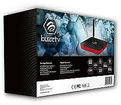 Weekly Promo! BUZZTV XPL 3000 NOUGAT* ANDROID HD 4K TV BOX