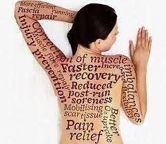 Healing Mobile Massage Service