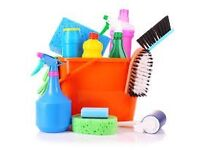 'Cleanways' family run cleaning services.