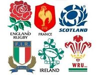 Wales Rugby Debentures Available 6 Nations 2017 Face Value Wales v England and Wales v Ireland 2017