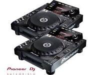 **WANTED** DJ Equipment! INSTANT CASH!