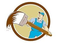 Experienced Painter and Decorator Free quote 07513958831