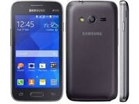 samsung galaxy Ace 4 black unlocked in good working condition