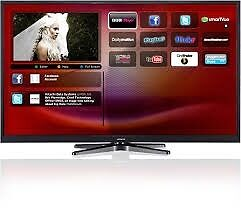 Brand new 32 Hitachi smart TV,selling it for £180 and price is negotiable and guaranteed.