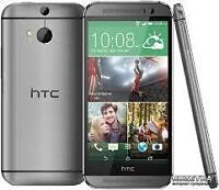 UNLOCKED HTC One M8 - 32Gb in Gunmetal Grey