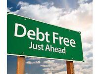 Apply For New Debt Write Off Scheme
