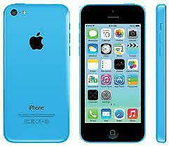 BLUE 5C at CELL PHONE DOCTOR-Century Place 613-242-1444