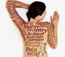 Healing Mobile Massage Service Melton Melton Area Preview