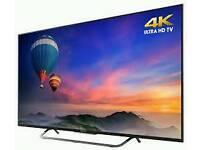"sony smart tv 49"" led ultra hd BARGAIN"