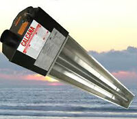 Blowout Sale on Calcana Infrared Heaters