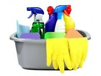 Domestic cleaning services in and around Hillingdon borough