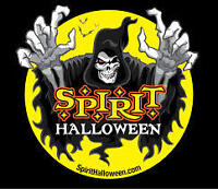 Spirit Halloween!!! Mic mac mall
