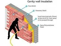 cavity wall damp claims