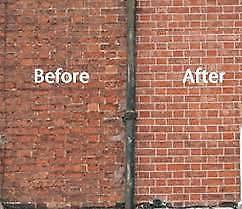 Maçonnerie, restauration de murs, crépis, cheminée, fissure West Island Greater Montréal image 4