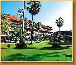 Bali Timeshare Xmas Holiday- Nusa Dua - 23/12 to 6/1