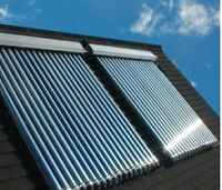 EnCom 300 Solar Thermal Package  SAVE $1,500
