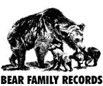 Bear Family Records Store