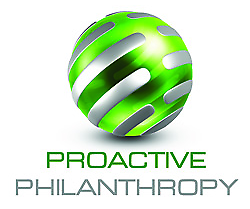 Proactive Philanthropy