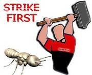 Strike First Pm. Granville Parramatta Area Preview