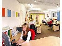 Flexible AL5 Office Space Rental - Harpenden Serviced offices