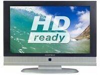 22 Matsui M22LID618 HD Ready Digital Freeview LCD DVD TV