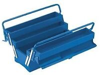 Red Drapper 86671 toolbox
