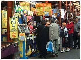 marketstall for sale Vic Market Melbourne fantastic spot! Melbourne CBD Melbourne City Preview