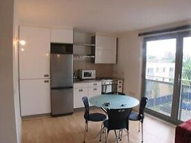 One SE8 Development, 12 mins from Canary Wharf, spacious, modern 1 bed Studio (Zone 2)