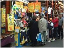 Melbourne CBD Market stall for Sale Melbourne CBD Melbourne City Preview