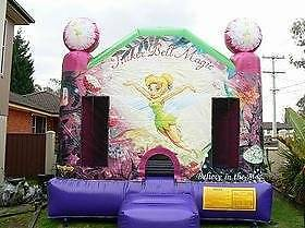 Bouncing Giggles Jumping Castle & Party Hire Wetherill Park Fairfield Area Preview