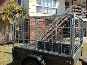 TRAILER SERVICING / ACCESSORIES / MINOR REPAIRS Clontarf Redcliffe Area Preview
