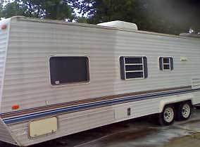 RV'S CAMPERS AND TRAILERS DETAILERS