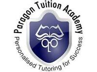 FREE TRIAL CLASSES OFFERED KS1 TO KS4